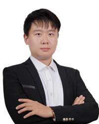 泉州初中数学教师王东东