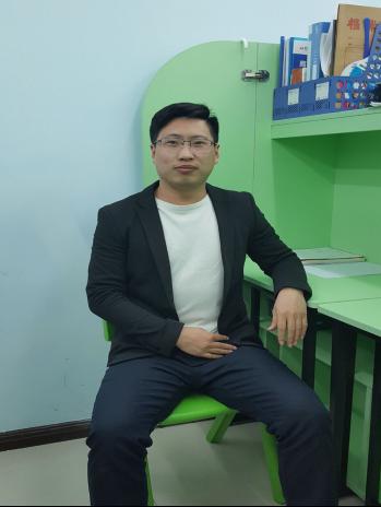 承德家教王银鑫老师