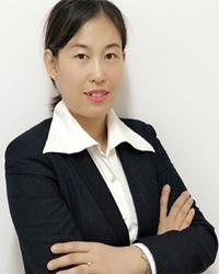 吉林初中数学教师李爽