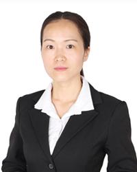 郑州高中政治教师钱晓娜