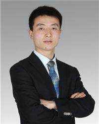 咸阳高中数学教师周志杰