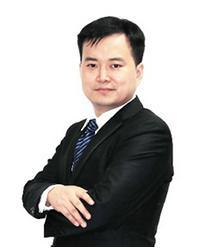 广州初中语文教师陈磊军