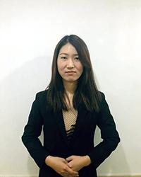 台州初中语文教师何芬妮