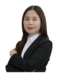 广州小学英语教师肖佳佳