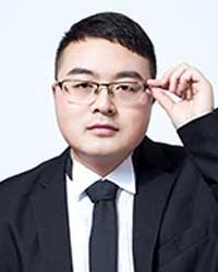 贵阳高中英语教师朱志韧