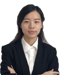 厦门初中英语教师钟文丽