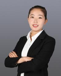 西宁初中语文教师马晓梅