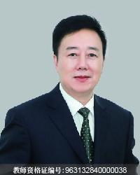 上海高中政治教师于福海