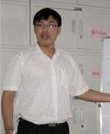 太原家教刘亮老师