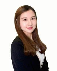 洛阳初中英语教师王娜娜