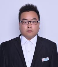 晋中高中物理教师李斌