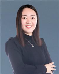 哈尔滨高中语文教师丁丽媛