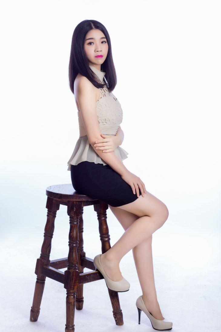 宜昌高中语文教师周琳