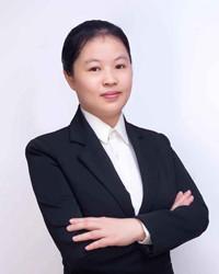 重庆高中英语教师李倩