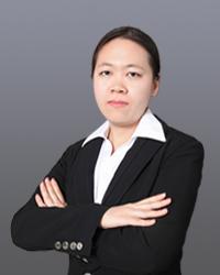 银川高中英语教师刘慧敏