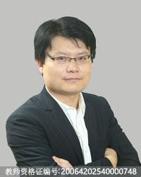 上海高中数学教师秦跃峰