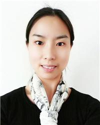 宜昌高中英语教师陈银云