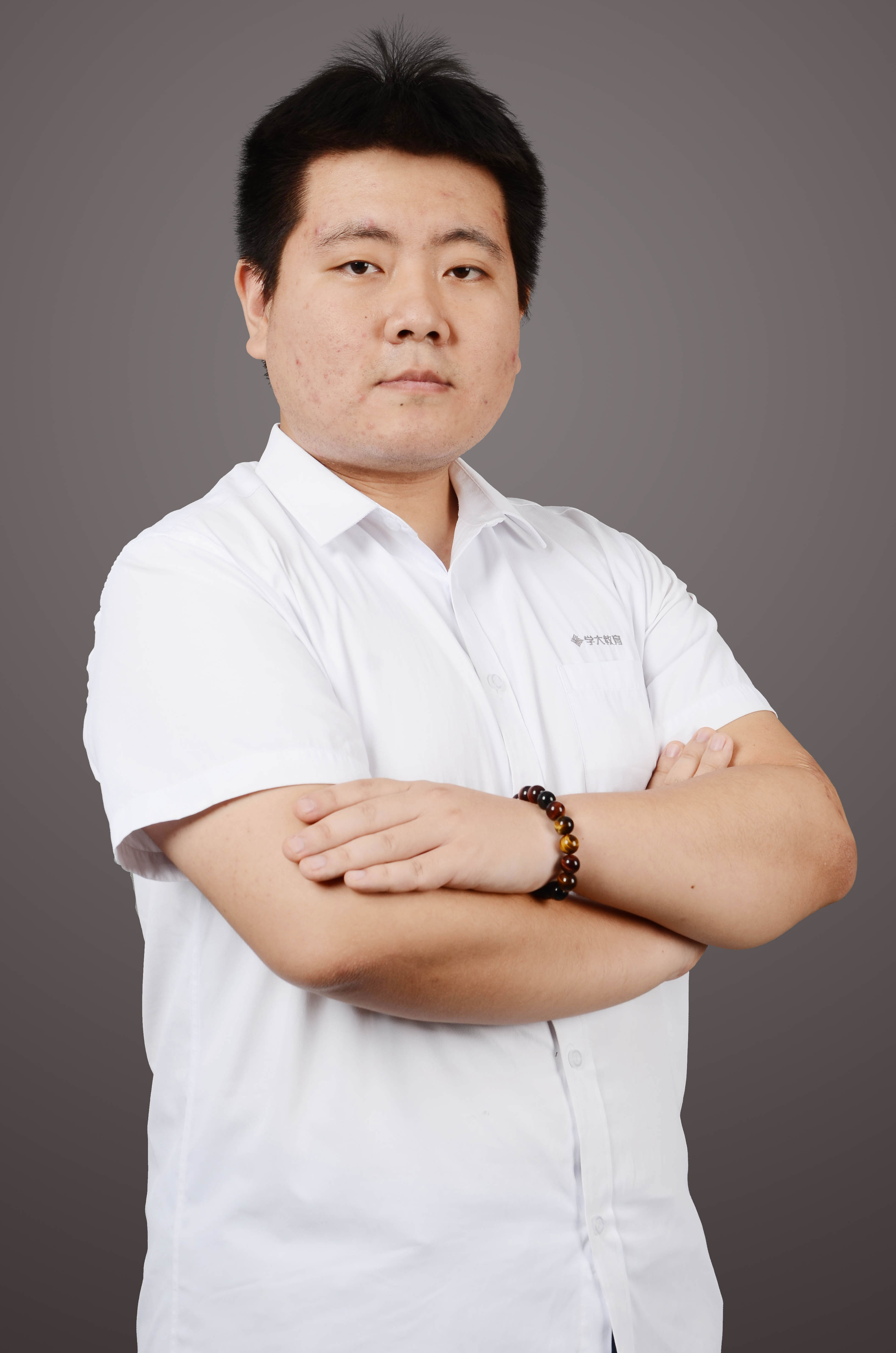 济南家教乔瑜老师