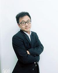 宁波高中物理教师姚剑雄