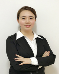 吉林高中化学教师孟令爽