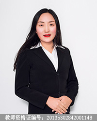 曲靖高中化学教师郑春丽