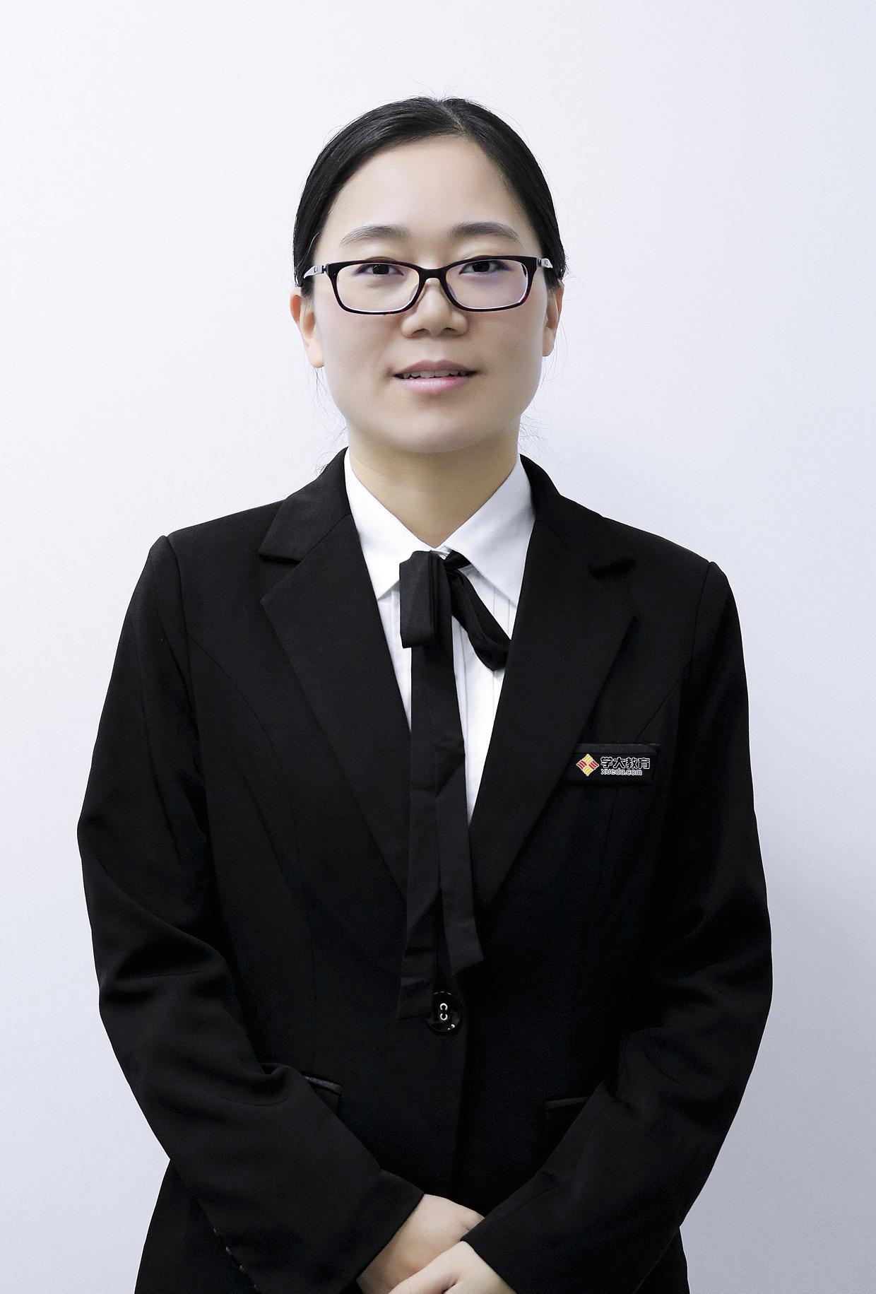 杭州家教从光琴老师