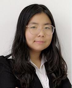 廊坊高中数学教师姚娟