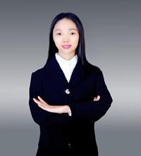 邢台高中化学教师杨宾娜