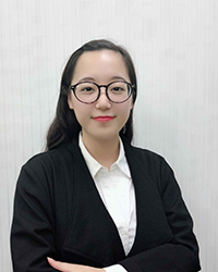 宁波高中数学教师钟宁琳