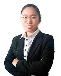 青岛初中英语教师李莉君