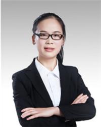 商洛高中语文教师舒婷