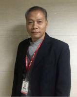 淮安高中英语教师张在钢