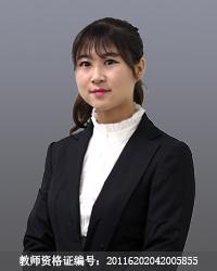 兰州初中英语教师陈小娇
