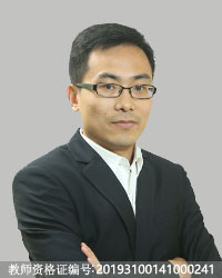 上海高中数学教师陈鹏飞