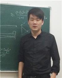 宁波家教方朝老师