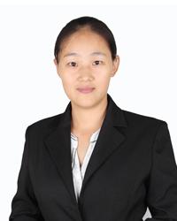 郑州高中数学教师宋莉莎