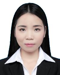 南宁高中英语教师廖芳婷