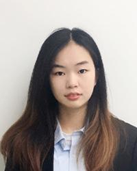 温州初中英语教师潘清清