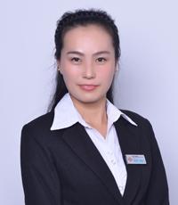晋中高中英语教师刘燕