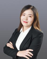 西宁高中政治教师赵倩南