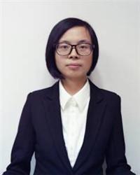 无锡初中英语教师杨怡敏