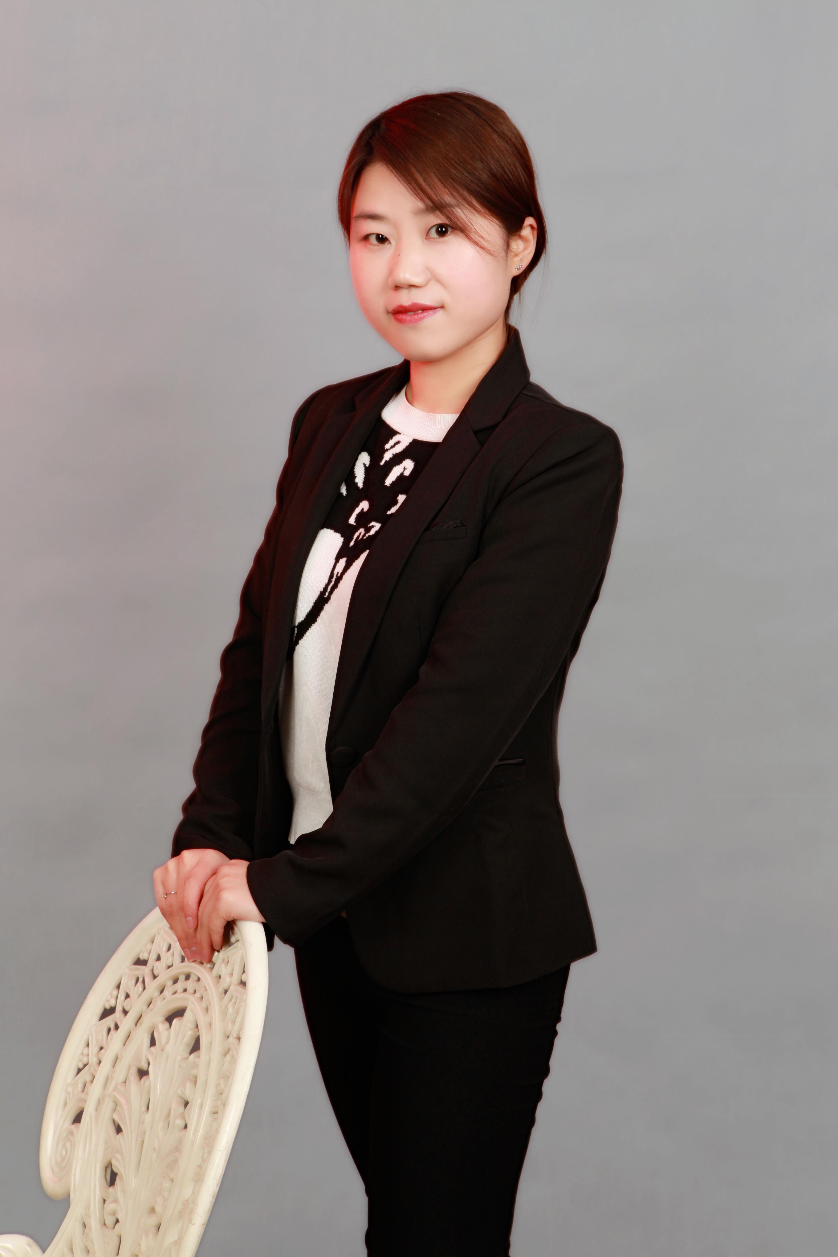 初中老师-初中数学老师_田萌萌