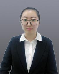 乌鲁木齐初中英语教师米文娇