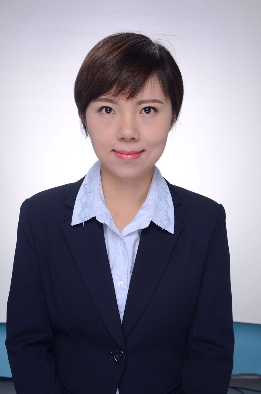 广州家教王文俐老师