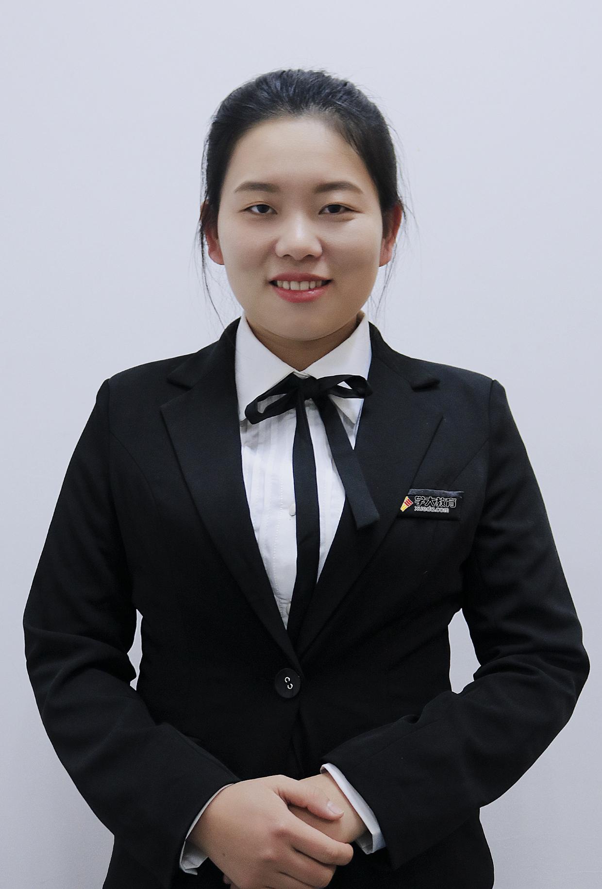 小学老师-小学语文老师_许呈丹