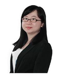 珠海小学语文教师谢海丹