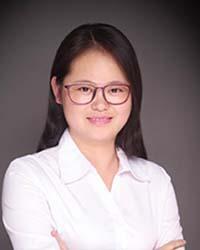 六安高中物理教师罗静云