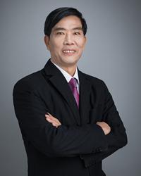 佛山初中语文教师李华茂