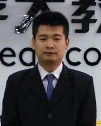 初中老师-初中数学老师_李涛