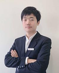 义乌高中数学教师付明杰